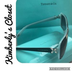 🌼🌸TIFFANY & Co Sunglasses🌸🌼